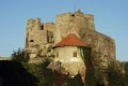 Levice - Levický hrad (27 km)
